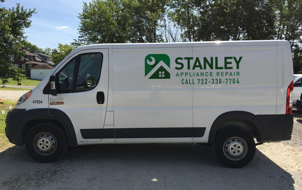 stanley appliance repair in rahway